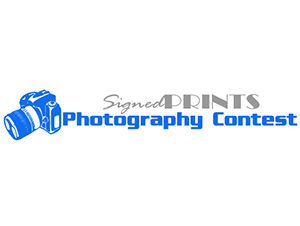 8th SignedPRINTS Photography Contest