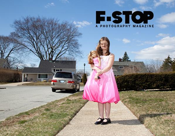 F-Stop Magazine – Still Life 2020