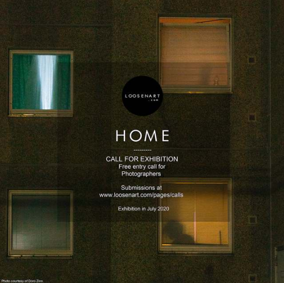 """Home"" Art Competition"