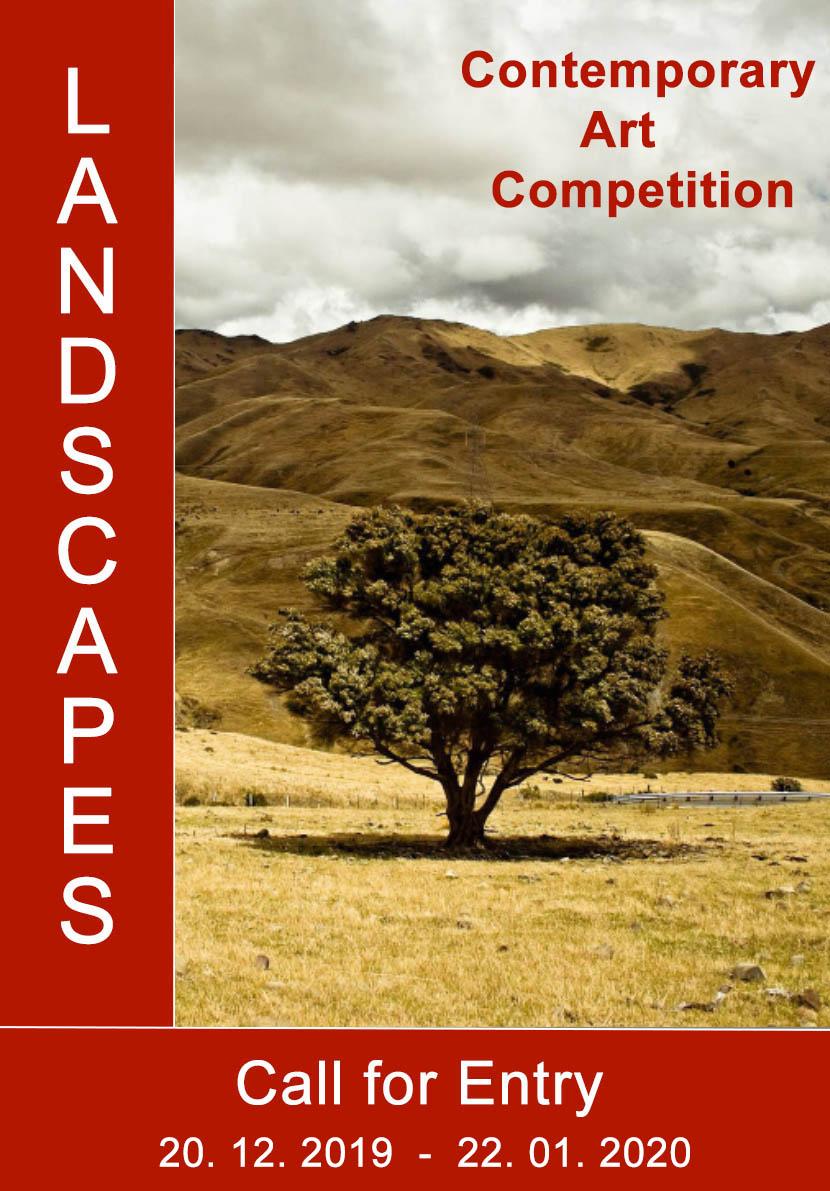 International Art Competition Landscapes