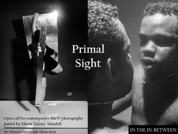 """Primal Sight"" Photography Competition"