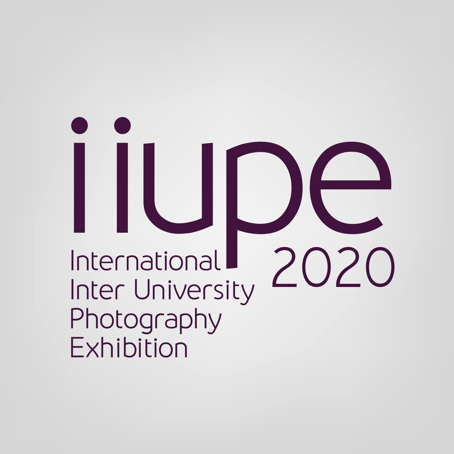 International Inter University Photography Exhibition 2020