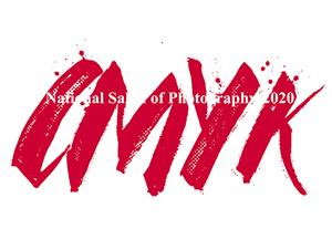 CMYK-2020 National Salon of Photography