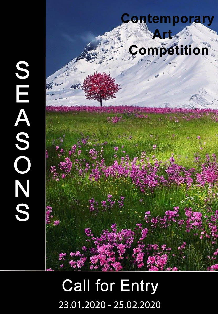 International Art Competition Seasons
