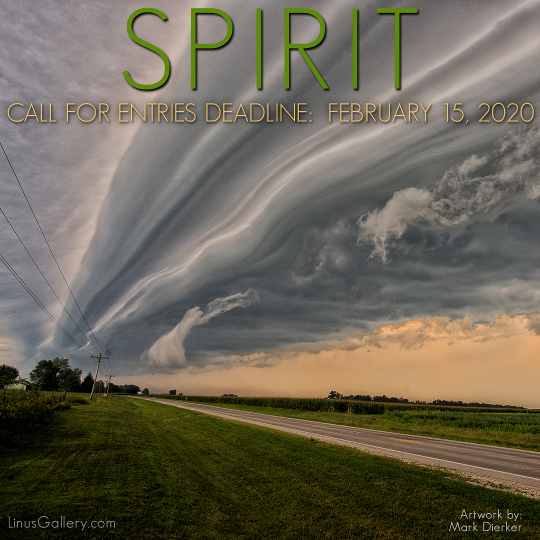 Spirit Call for Entries