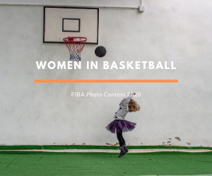 Women in Basketball