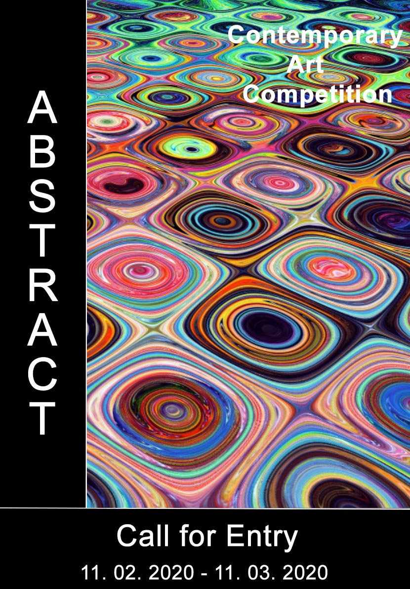 International Art Competition Abstract