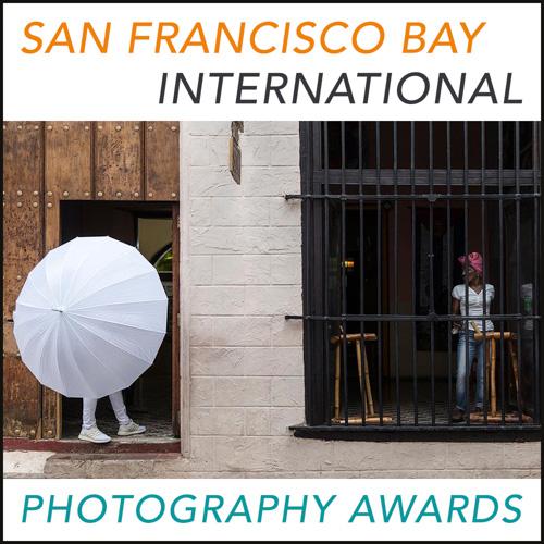 San Francisco Bay International Photography Awards