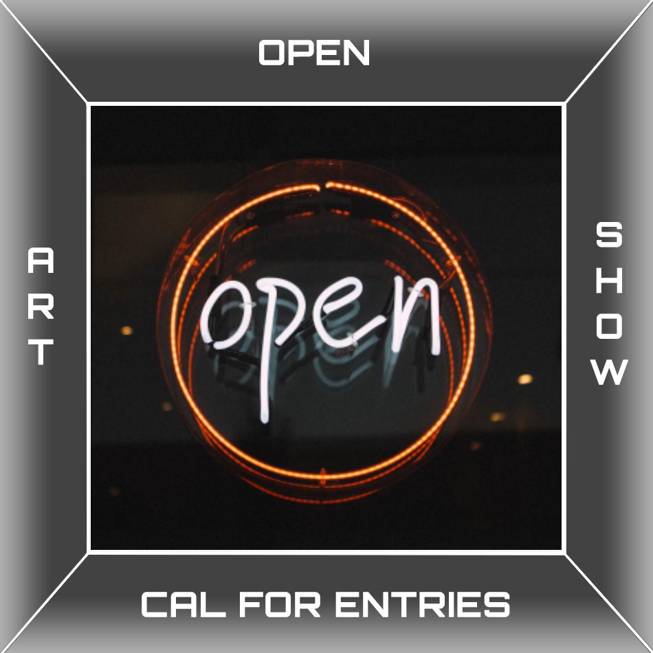 Open Art Show