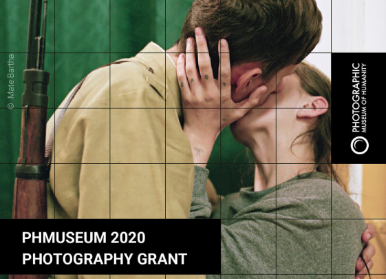 Phmuseum 2020 Photographers Grant