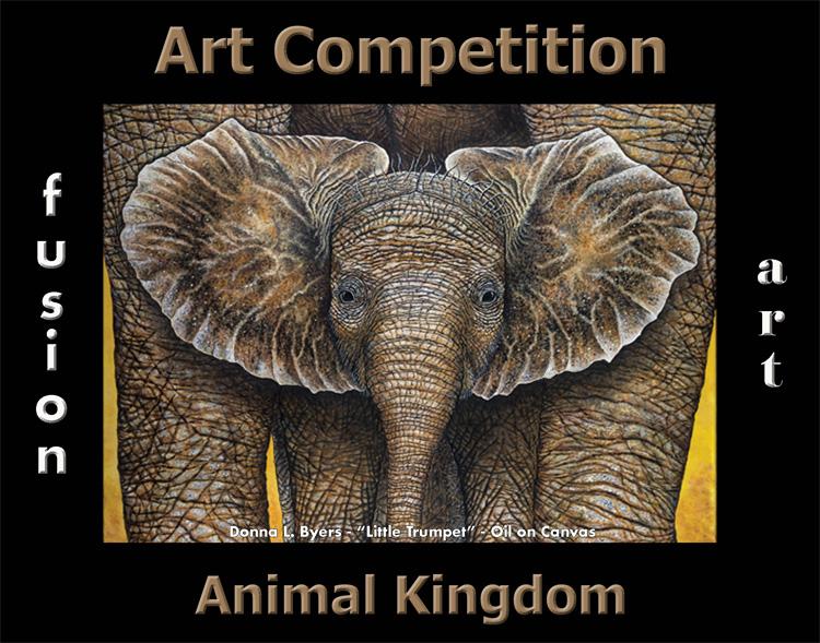 5th Annual Animal Kingdom Art Competition