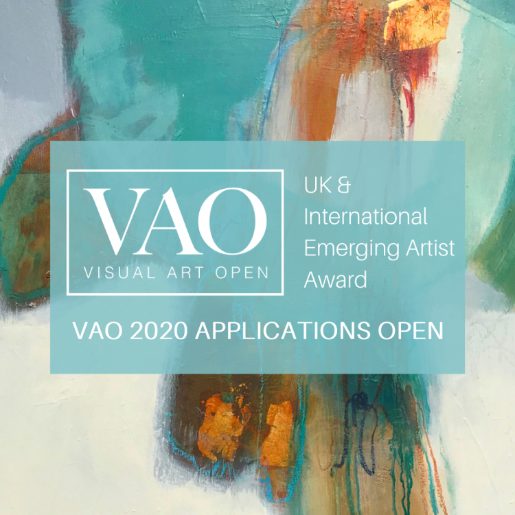 Visual Art Open – INCREASED PRIZE FUND