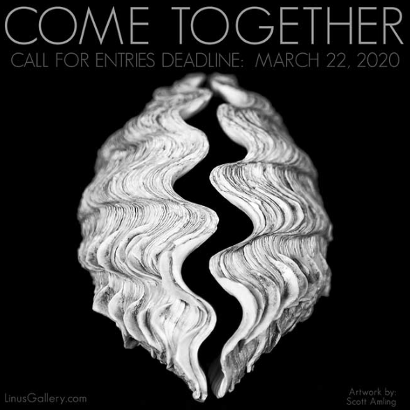 Come Together International Art Call