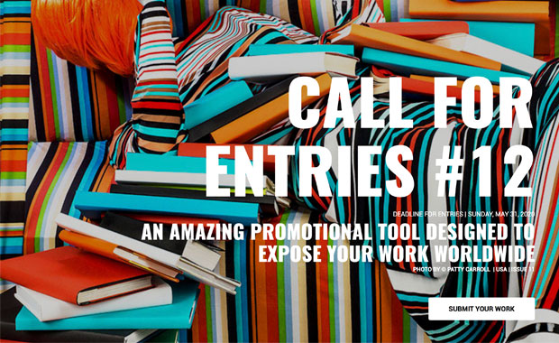 Call for entries #12