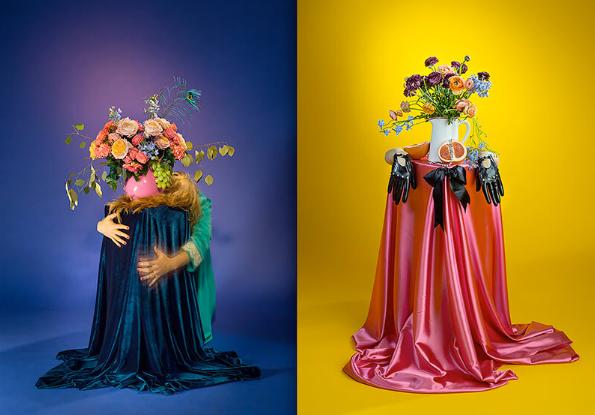Fifth Annual The Creative Portrait Exhibition – 2020