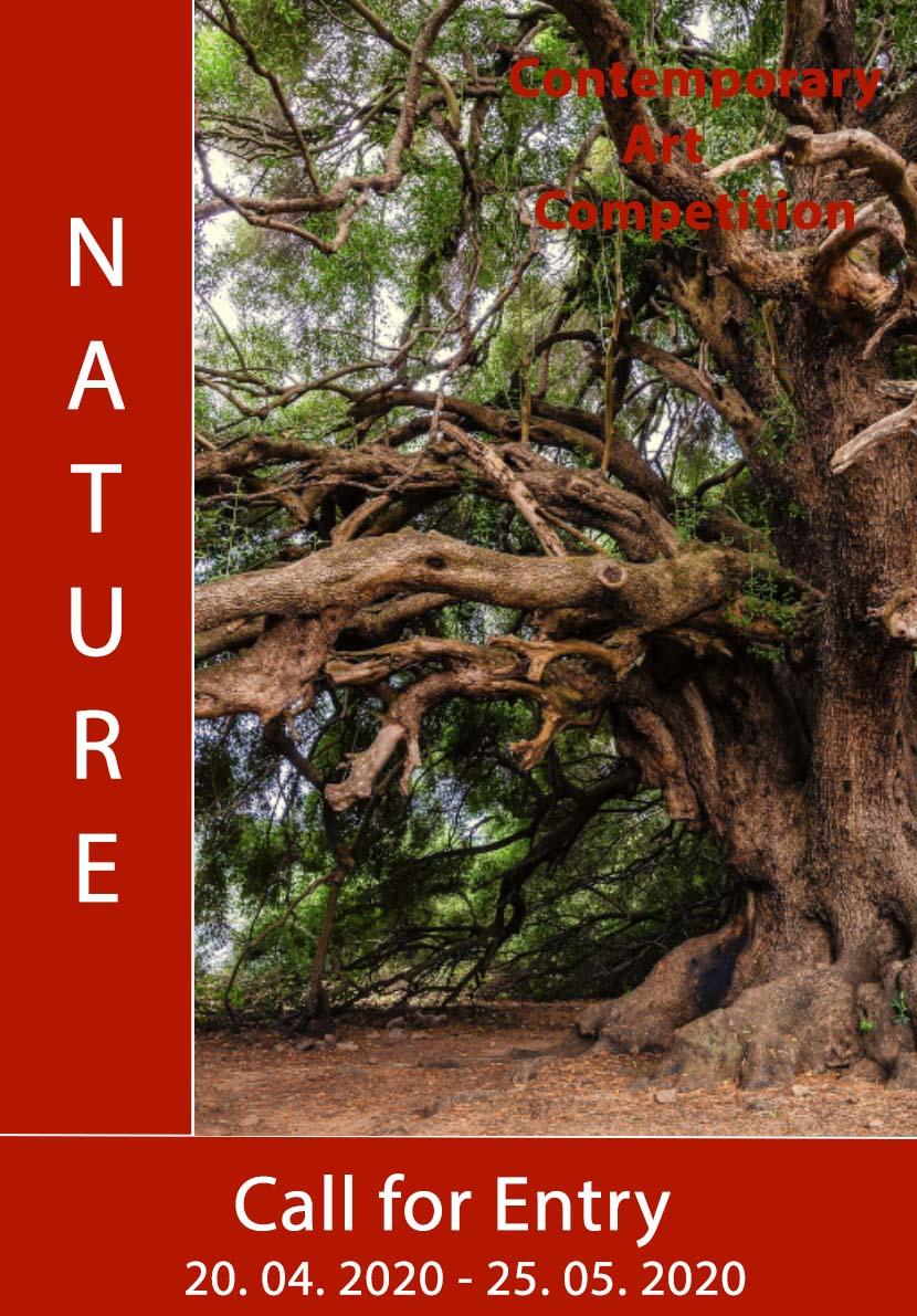 International Art Competition Nature