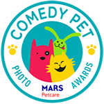 Mars Petcare Comedy Pet Photography Awards