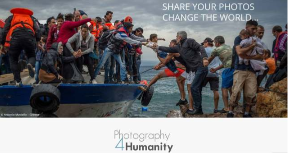 Photography 4 Humanity Global Prize 2020