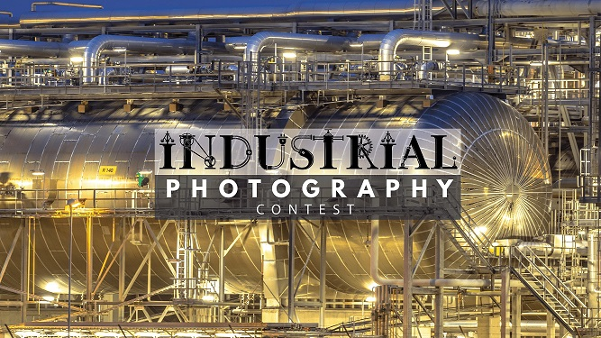Industrial Photography Contest