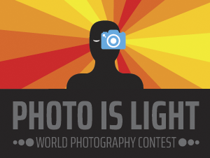 Photo Is Light World Photography Contest – PIL2020