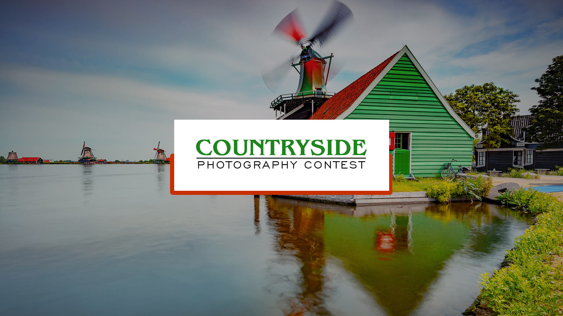 Countryside Photography Contest