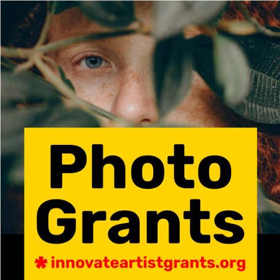 Innovate Grant Summer 2020