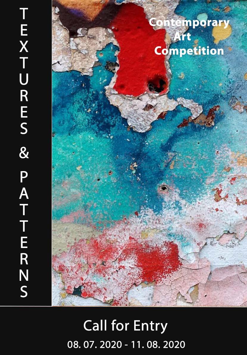 International Art Competition Textures & Patterns