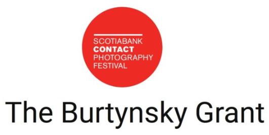 2020 Burtynsky Grant