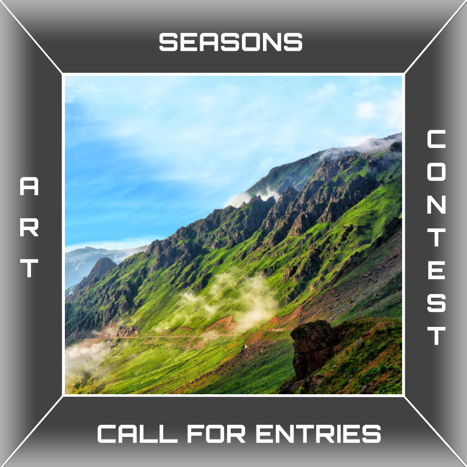 Seasons Art Contest