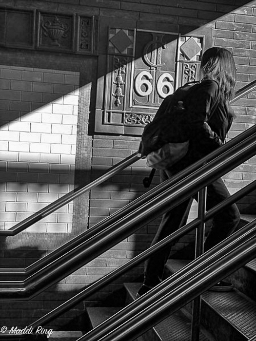 NYC4PA STREET PHOTOGRAPHY 2020