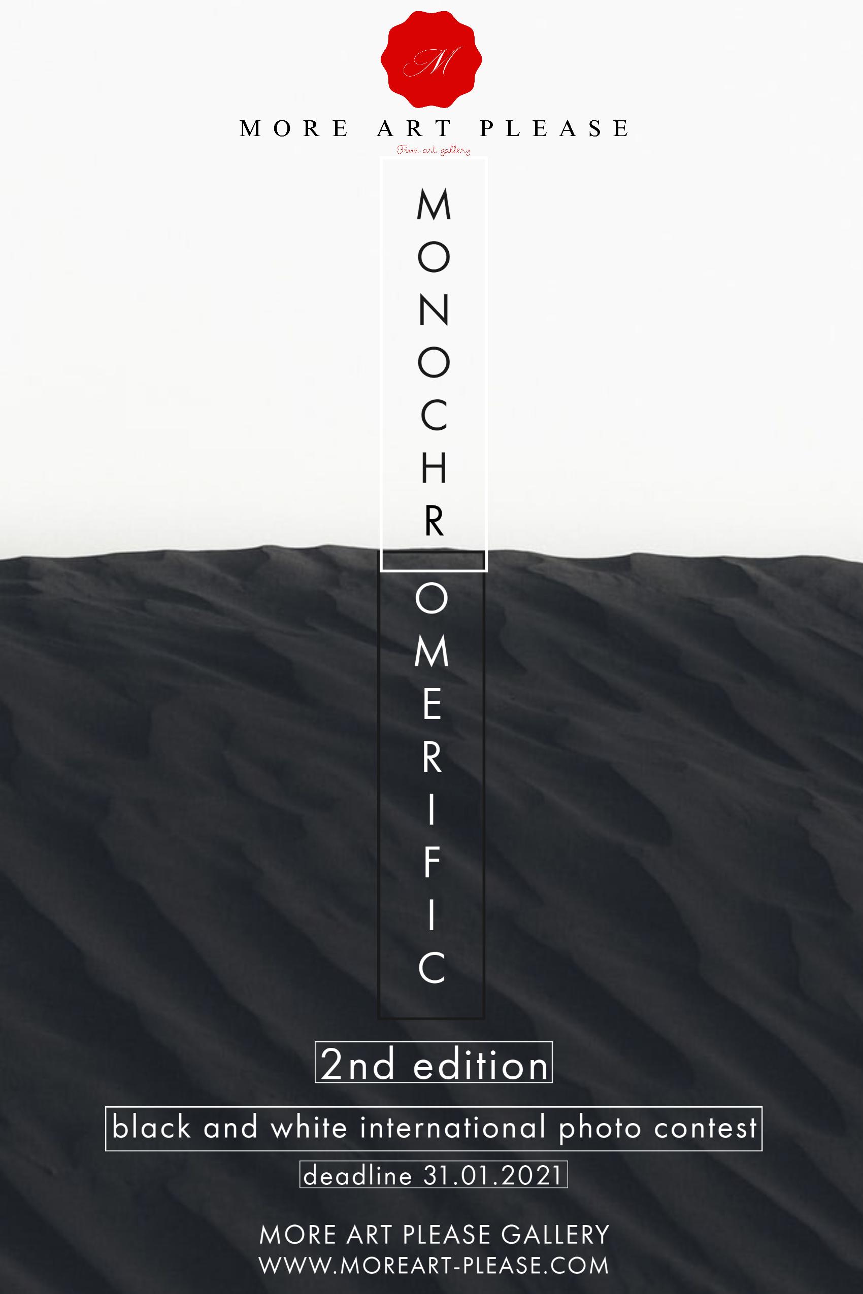 MONOCHROMERIFIC 2nd edition