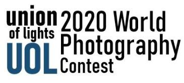 UNION OF LIGHTS World Photography Contest