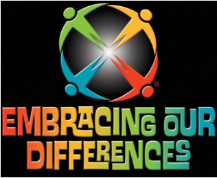 Embracing Our Differences 2020 Art Competition