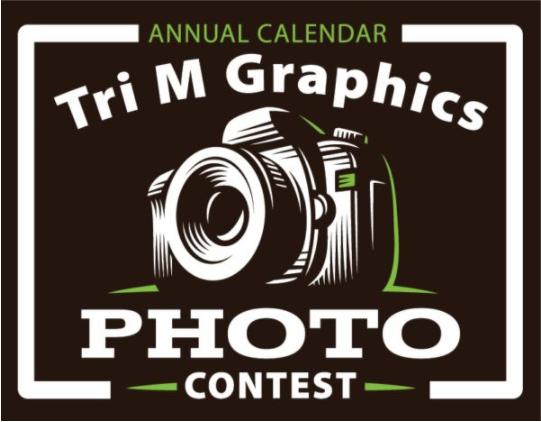 2021 Photo Calendar Contest