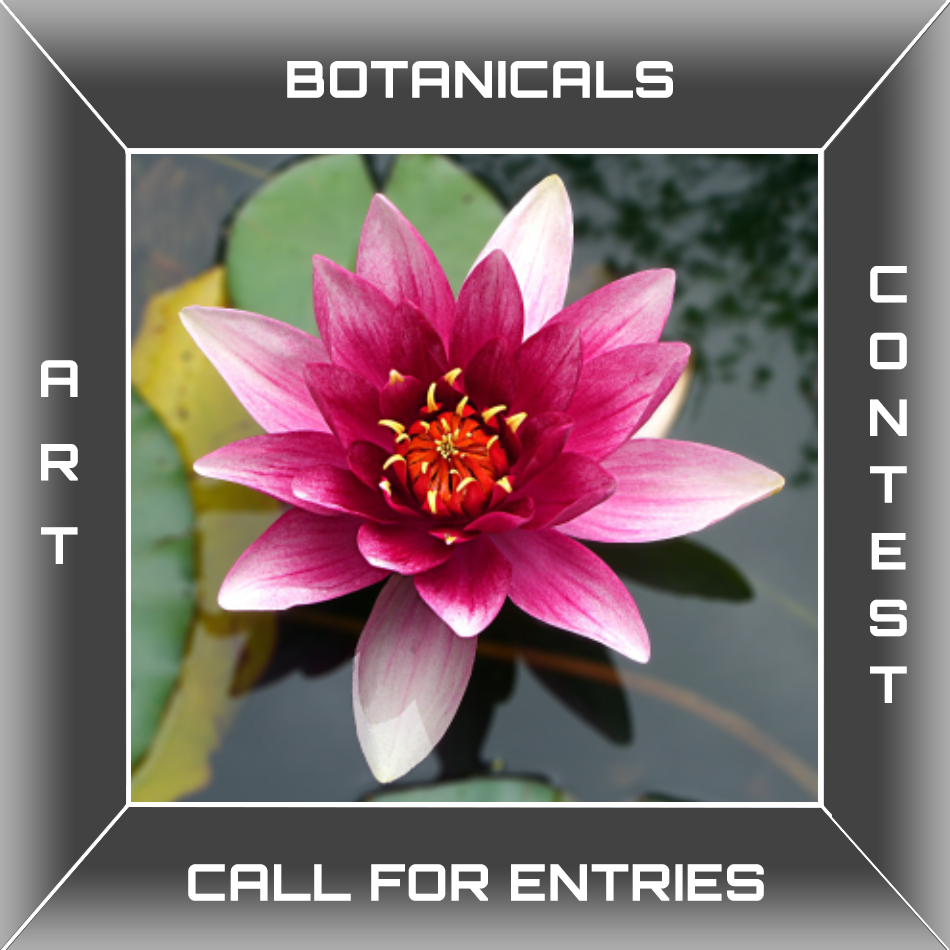 Botanicals Art Contest