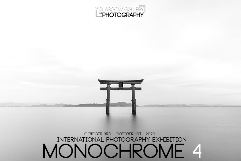 International Photography Exhibition: Monochrome