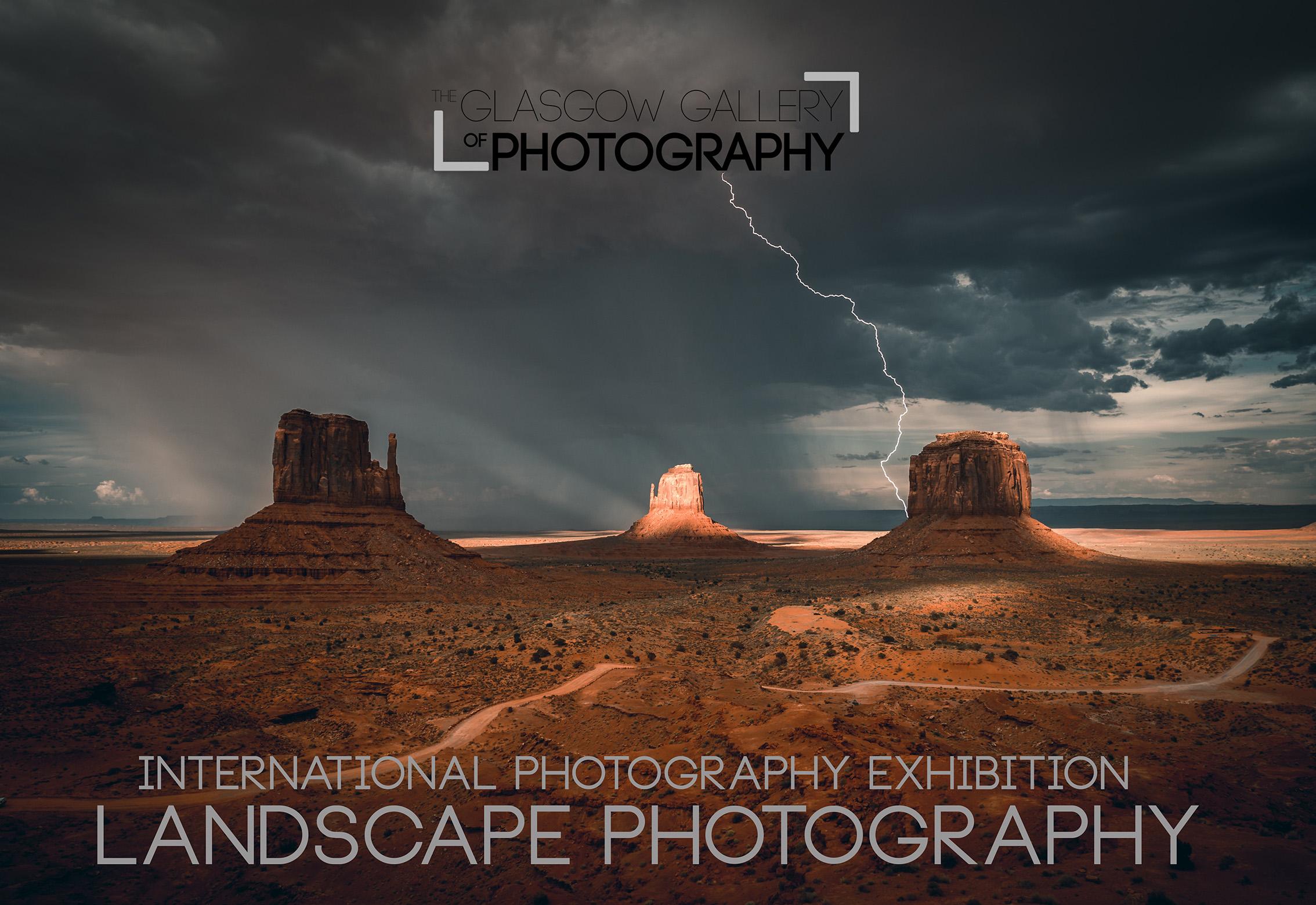 International Landscape Photography Exhibition