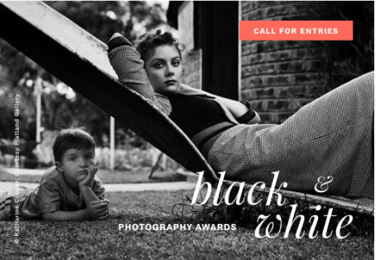 LensCulture Black & White Photography Awards 2020