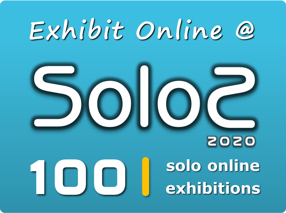 SoloS 2020 – Fall: 100 Solo Exhibitions