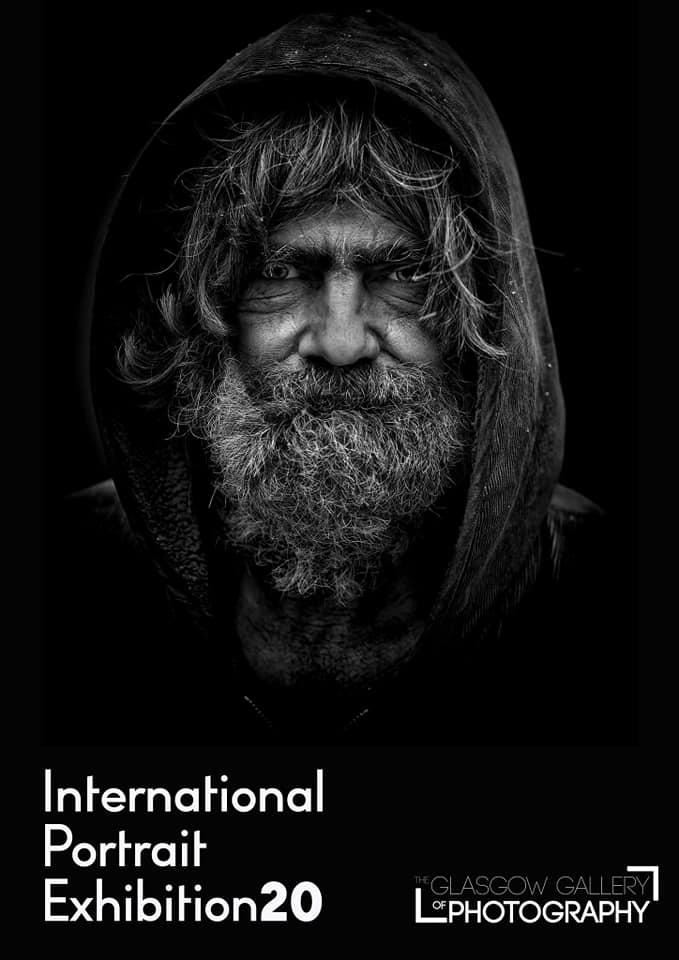 International Portrait Exhibition