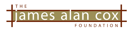 The James Alan Cox Foundation Competition