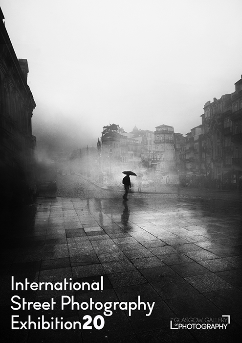 International Street Photography Exhibition 2020