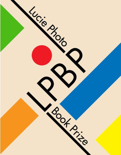 Lucie Photobook Prize