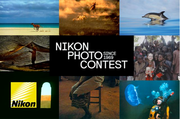 Landscape and Architecture Photography Competition The Nikon Photo Contest 2020-2021