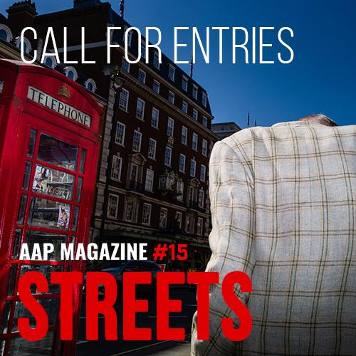 AAP Magazine 15 Streets