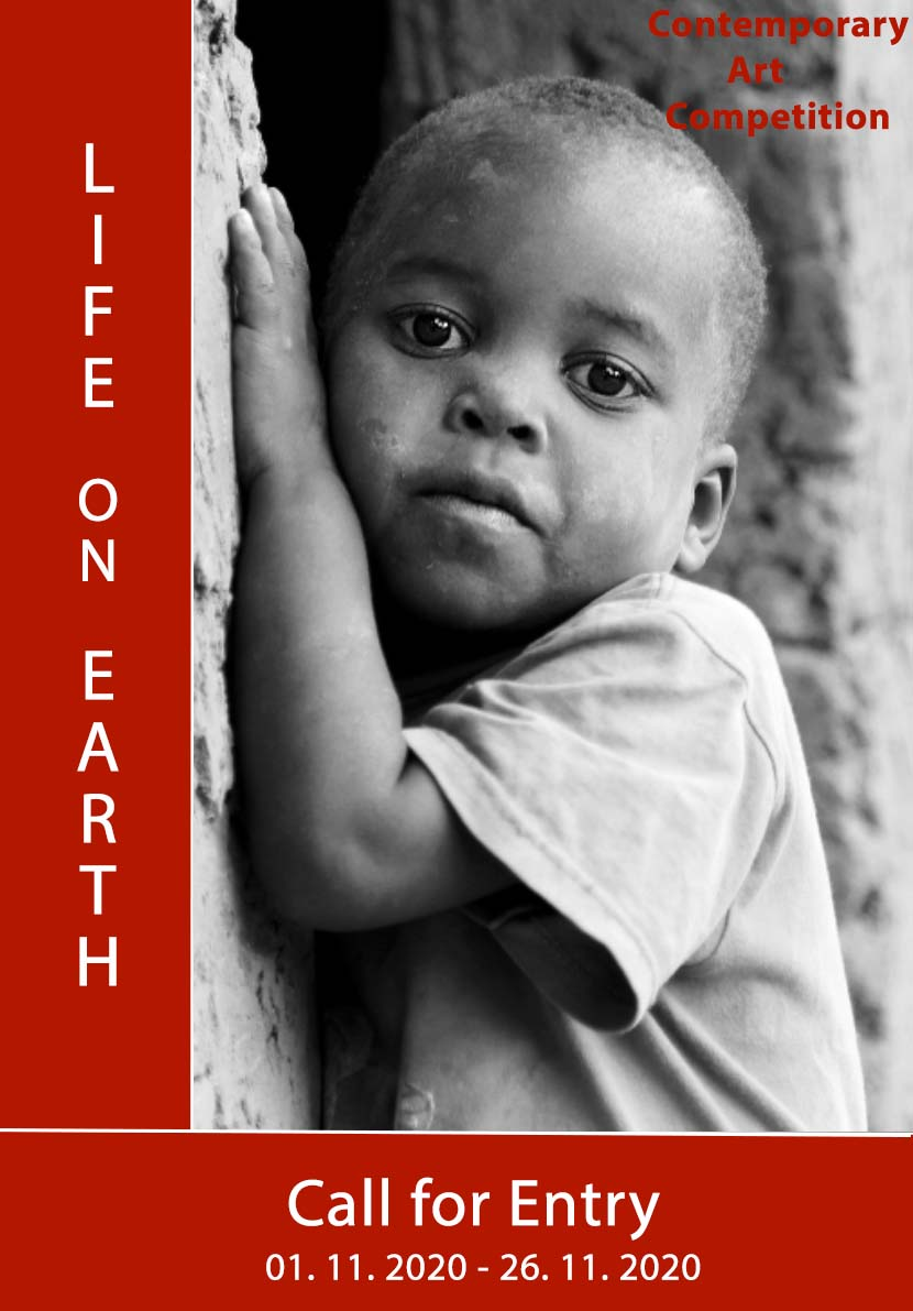 International Art Competition Life on Earth