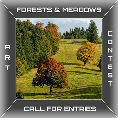 Forests & Meadows Art Contest