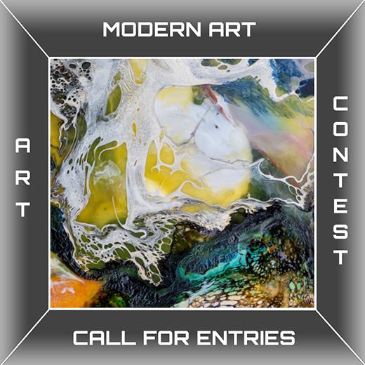 Modern Art Contest