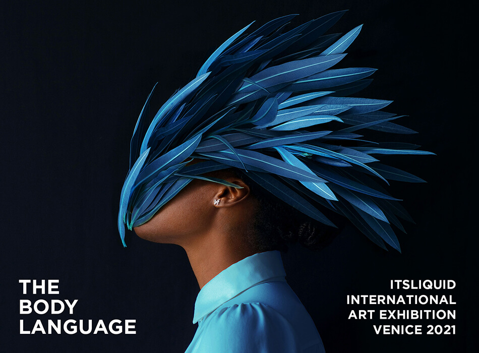 CALL FOR ARTISTS: THE BODY LANGUAGE 2021