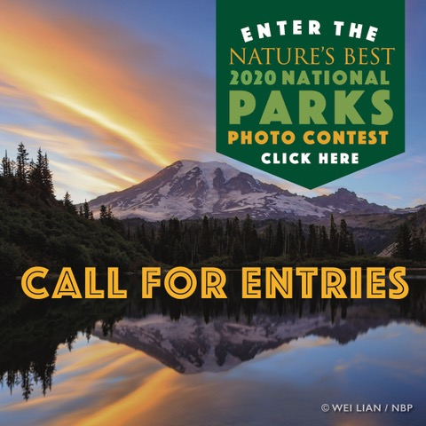 NATURE'S BEST NATIONAL PARKS PHOTO CONTEST